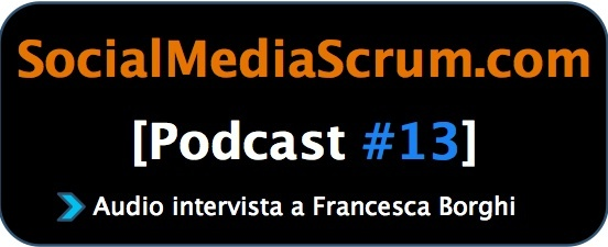 Comunicare online: intervista a Francesca Borghi