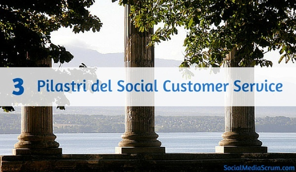 Social Customer Service: da azienda ordinaria ad innovativa