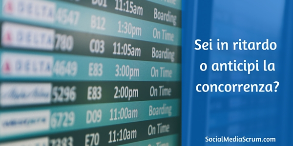 Il Social Customer Service spicca il volo [case study]