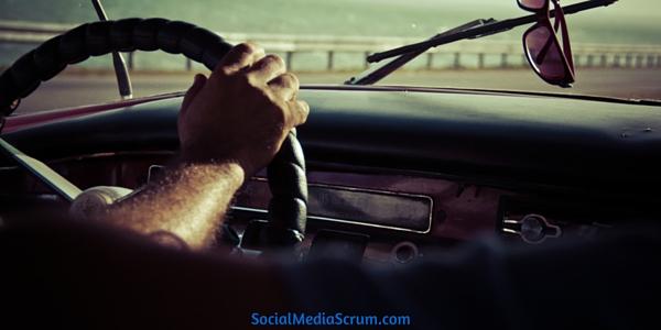 Prendi il controllo delle conversazioni online