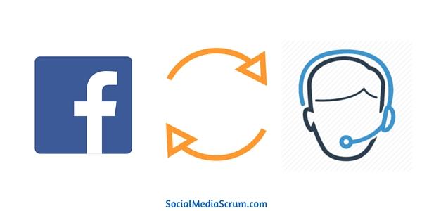 Facebook SCS