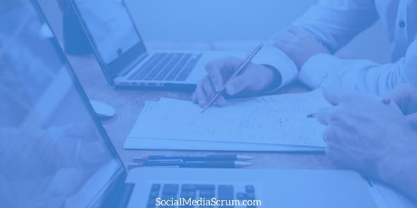 Come organizzare una demo di Social Customer Service