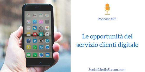 Social e app: nuova linfa per il call centre