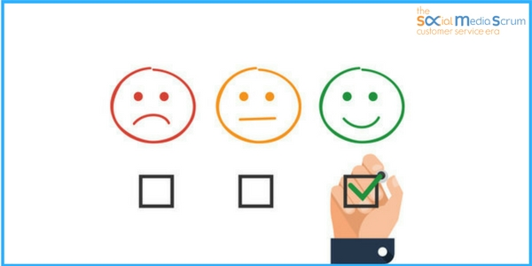 Come misurare il sentiment dei clienti