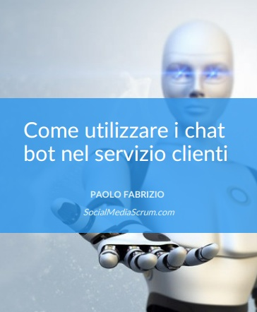 Ebook chat bot