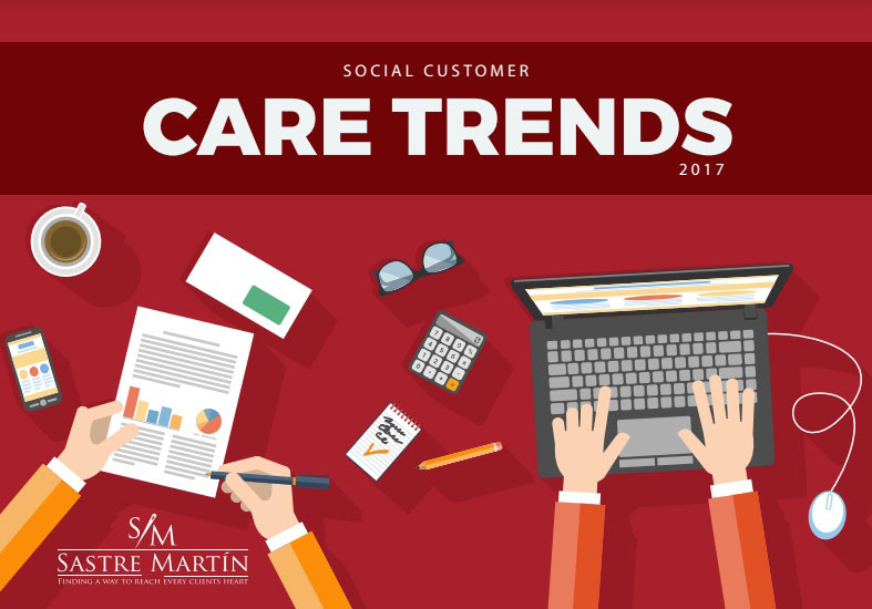 Social Customer Care trends 2017
