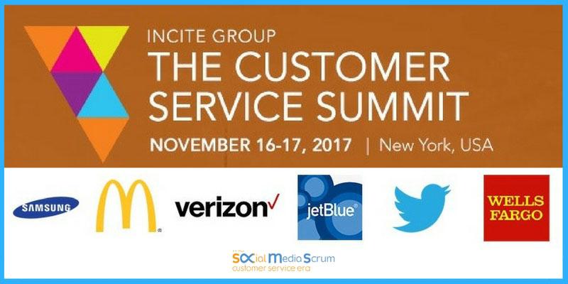 Porta il tuo customer Service a New York [evento]