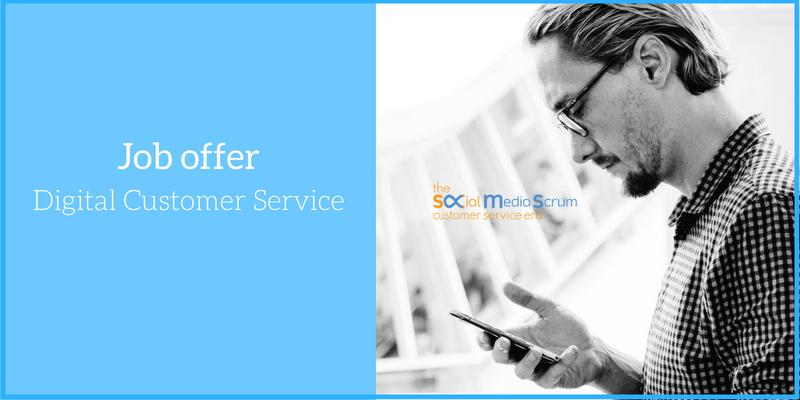 Lavorare nel servizio clienti digitale in Italia [video]