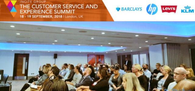 5 lezioni dal Customer Service Summit