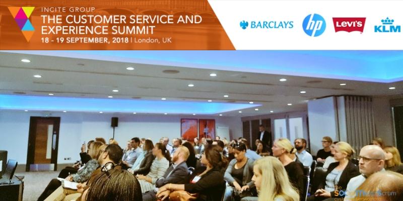 5 lezioni dal Customer Service Summit di Londra