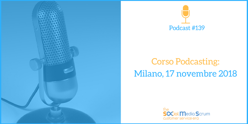 Come sfruttare i podcast per dare voce al tuo business
