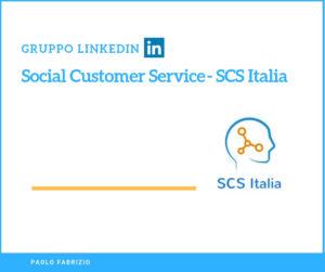 Gruppo SCS Italia
