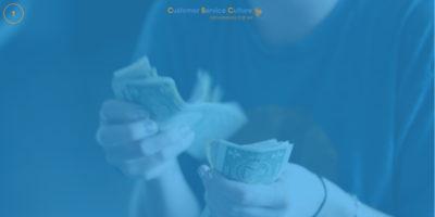 budget per il servizio clienti