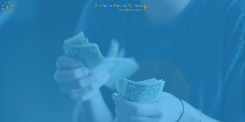 Qual è il tuo budget per il servizio clienti?