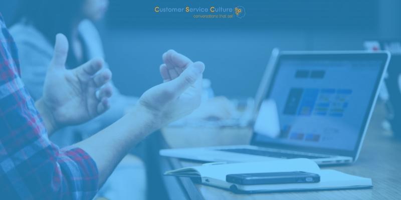 La formazione per il servizio clienti digitale di cui hai bisogno