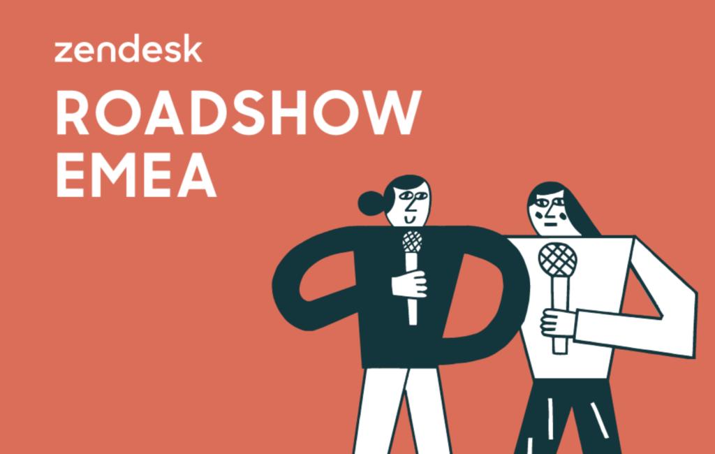 Zendesk Roadshow
