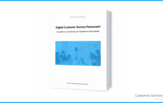 Digital Customer Service Personas
