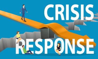 rispondere alla crisi