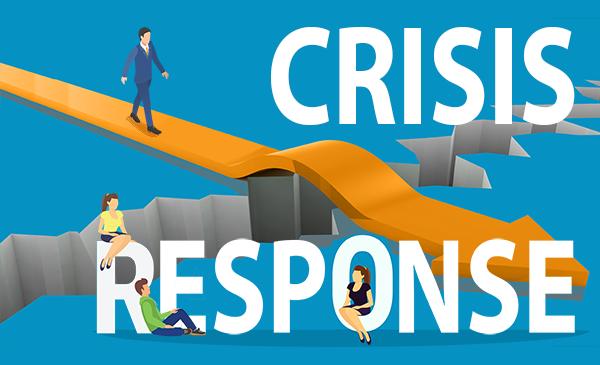 Come rispondere alla crisi sui canali digitali