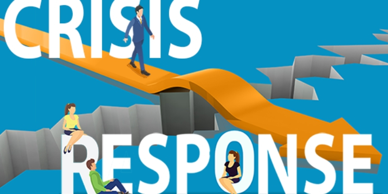 How to handle crisis situations over digital channels