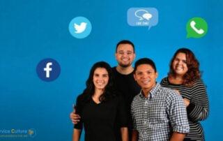 Digital Customer Service Assistants