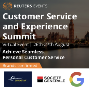 Customer Service & Experience Europe 2020