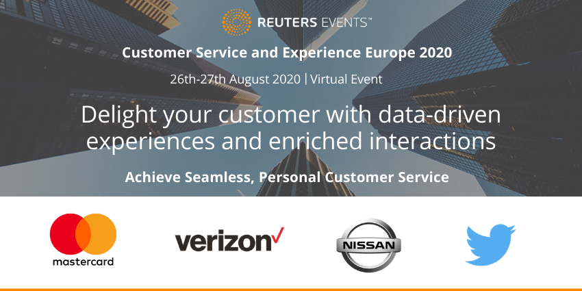 Customer Service & Experience Europe 2020