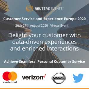 Customer Service & Experience Europe