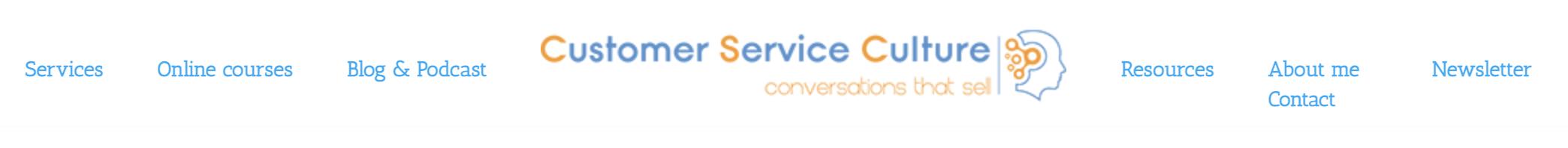 Customer Service Culture EN