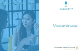 customer service e marketing