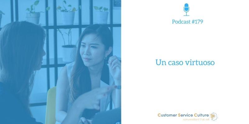Quando customer service e marketing si parlano
