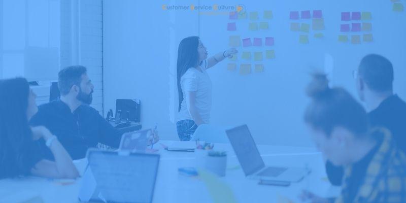 Quanto supporti il tuo team di customer service?