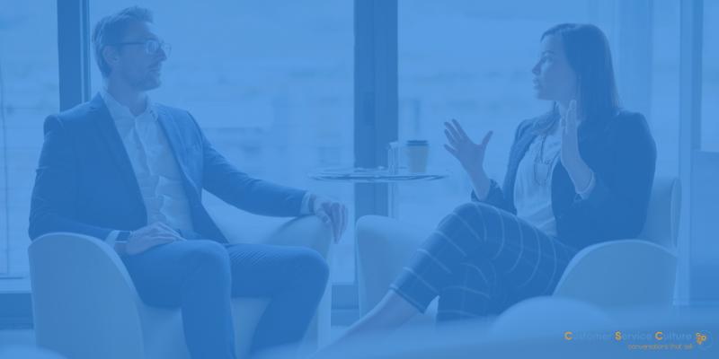 Da supporto clienti a servizio conversazionale